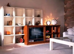 Picture of Scanzia SC 137, living room furniture