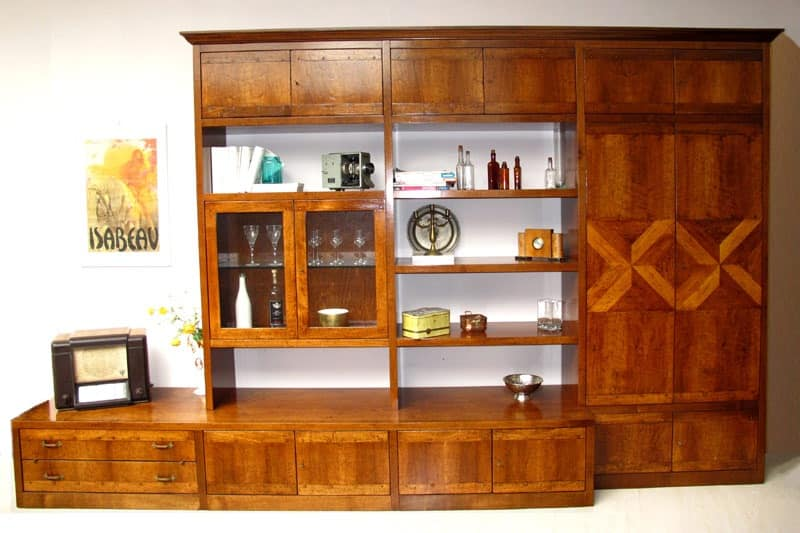 modular furniture for living room carvings on the doors idfdesign. Black Bedroom Furniture Sets. Home Design Ideas