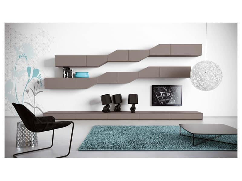 Picture of Tempo Giorno G123, living room furniture