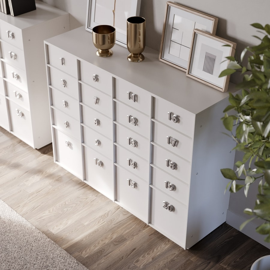 Living Room Furniture Storage Units With Drawers Idfdesign