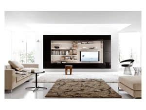 Picture of Wall Units 1, living room furniture