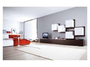 Picture of Wall Units 10, furniture for living room