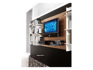 Picture of Wall Units 4, furniture for living room