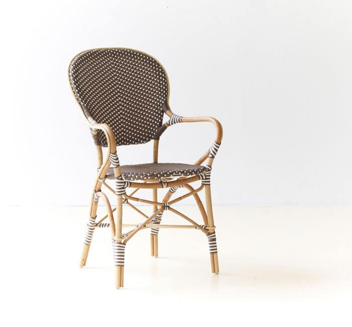 Comcane Chair Designs : Cane chair Terrace - Paris - Ines P by Tonon International Srl