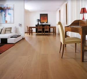 Picture of Berti Antique Oak, wooden floor