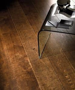 Picture of Berti Studio Vintage Oak Chestnut, wooden floors
