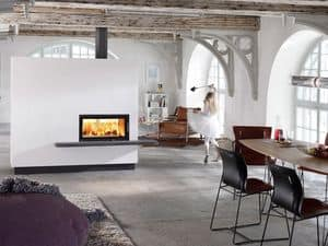 Picture of Miu, wood stoves