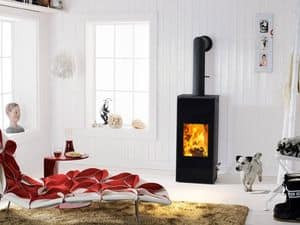 Picture of MONO, closed fireplaces
