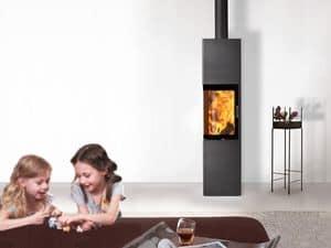 Picture of SLIM 2.0, stove