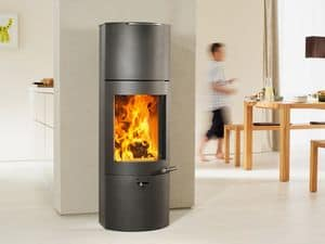 Picture of UNO X-TRA, modern stove