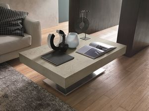 Ares Mega, Convertible table in dining table