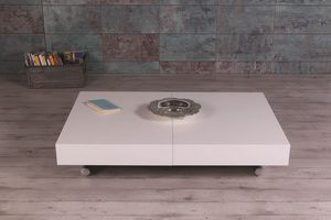 Assist, Table adjustable in height and length