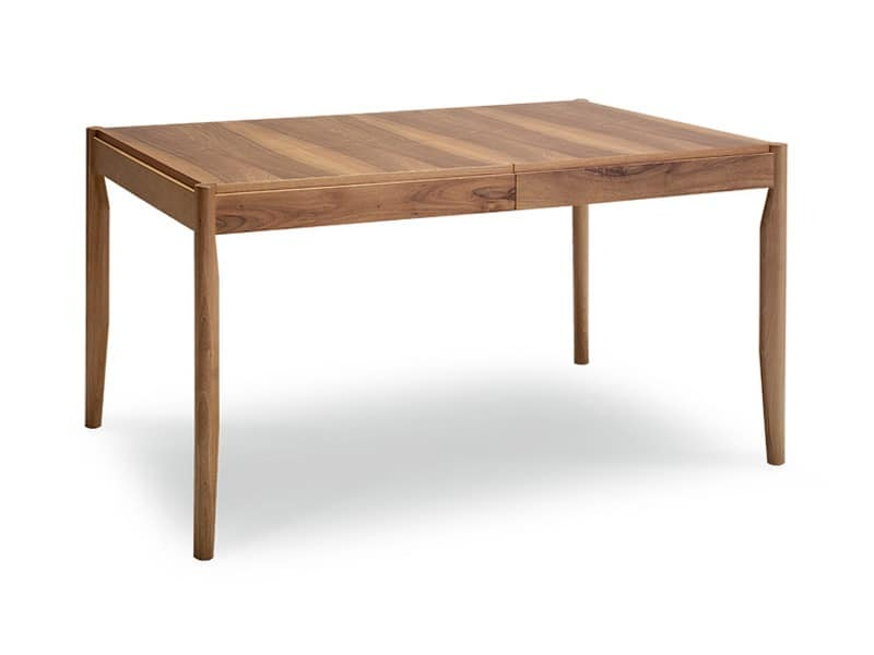 Picture of PIUMA table, simple table