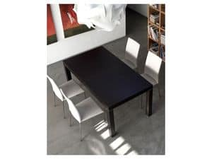 Picture of Torino, space-saving tables