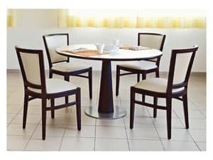 Picture of 335, wooden dining chair
