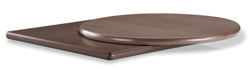 ART. 502, Table tops, in veneer, different colors available