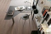 dl101 seattle, Elegant desk for executive office