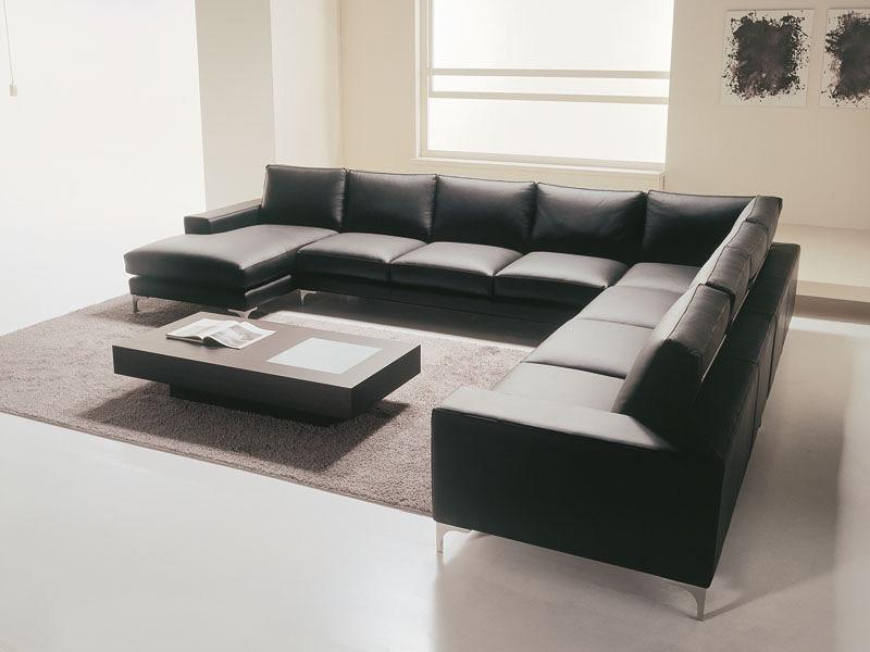 Fenix Custom Made Sofa Linear Modern Lightweight Design