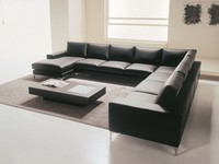 Fenix, Custom-made sofa, linear, modern, lightweight design