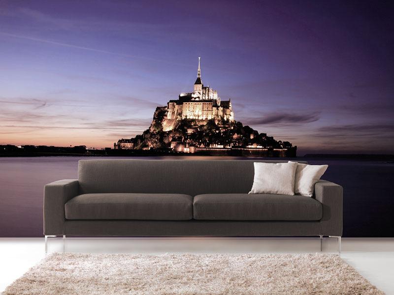 Panama, Sofa with clean lines, modern design, customizable