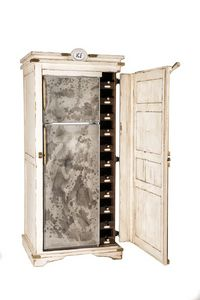 Art. 595/BV, Fridge with internal cellar for bottles