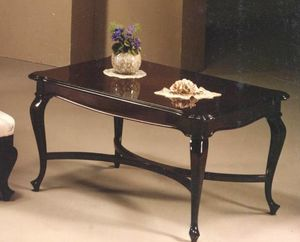 2120 SMALL TABLE, Rectangular coffee table, outlet price