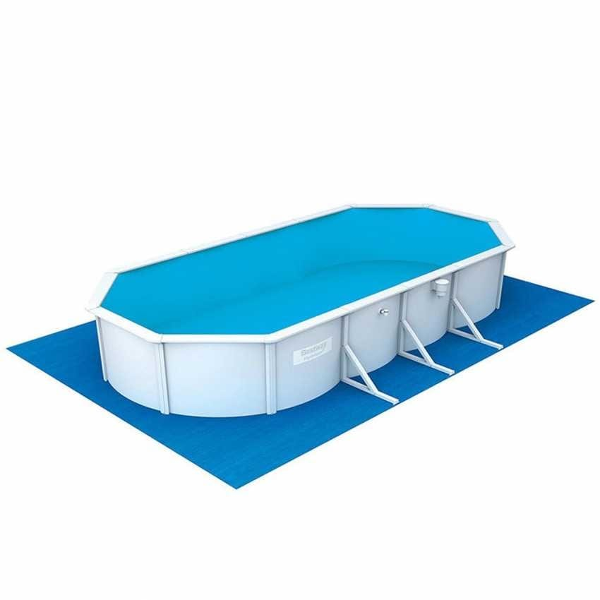 Above ground pool Hydrium Bestway 56604 oval 360x120cm - 56604, Bestway oval above ground pool