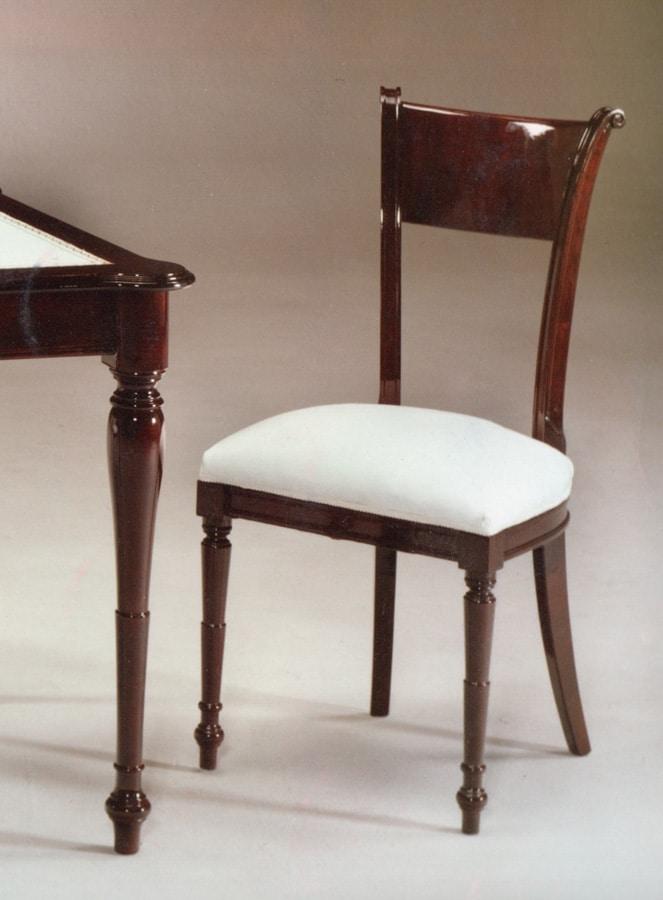 2245 chair, English style chair