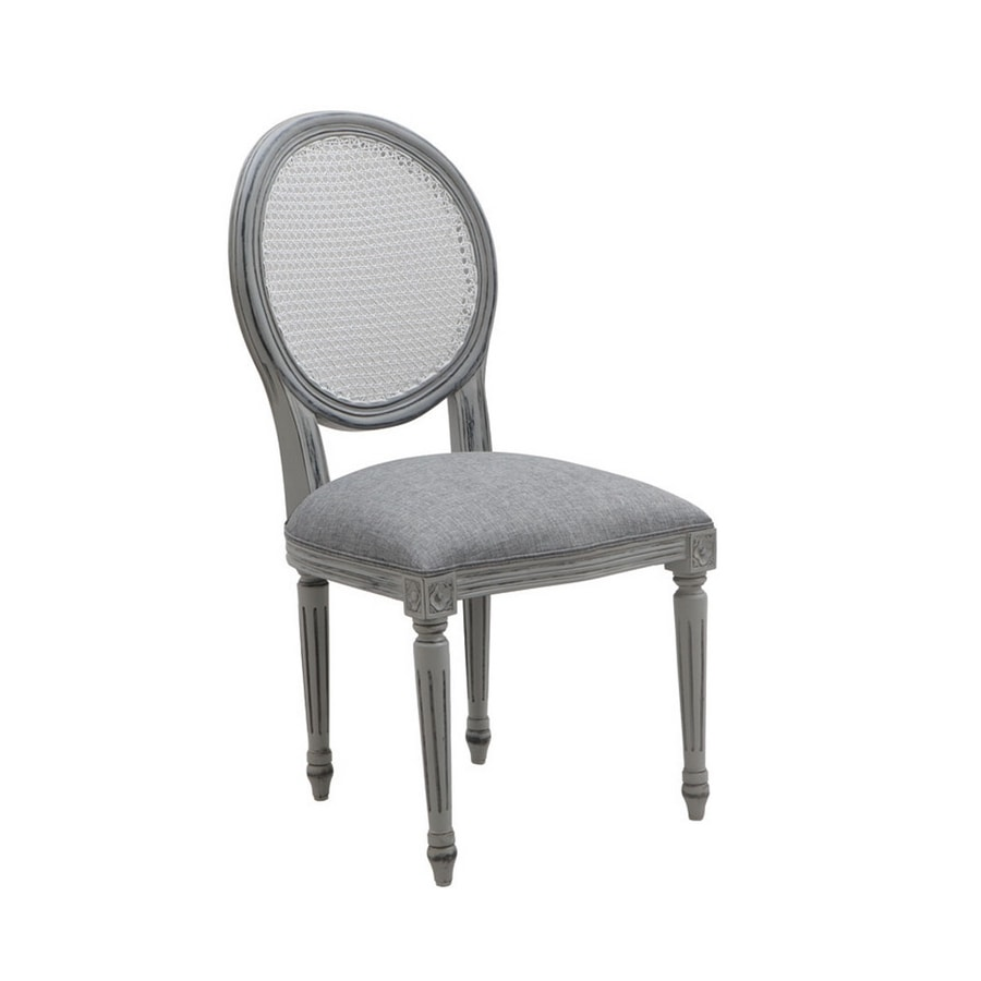 Mozaic 0355, Classic style chair