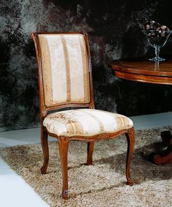 Regency chair, Classic style dining chair