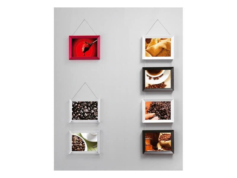 Brera 1, System exhibitors with original frame