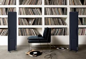 Corista, Acoustic panels with good taste and performance