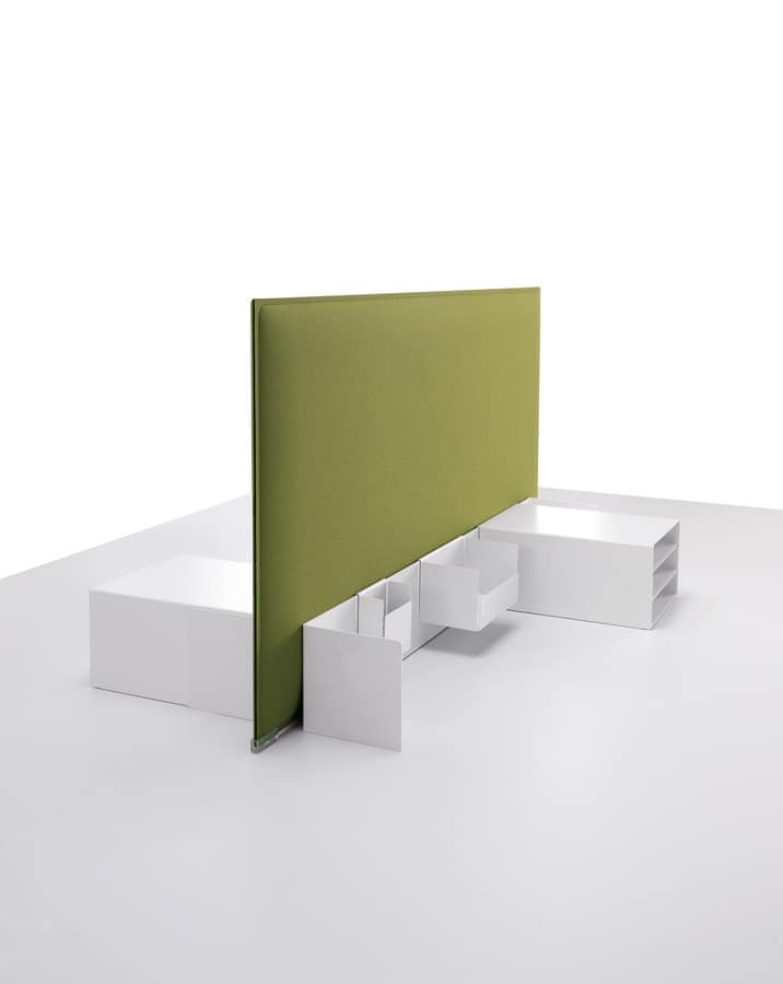 Design Collection, Modular system of desk accessories
