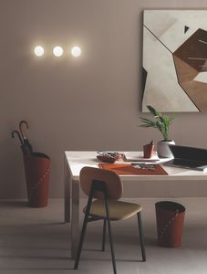 Giulio, Set of leather office accessories