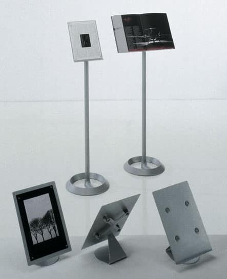Koala/Battista, Complements for the office, displays for public places