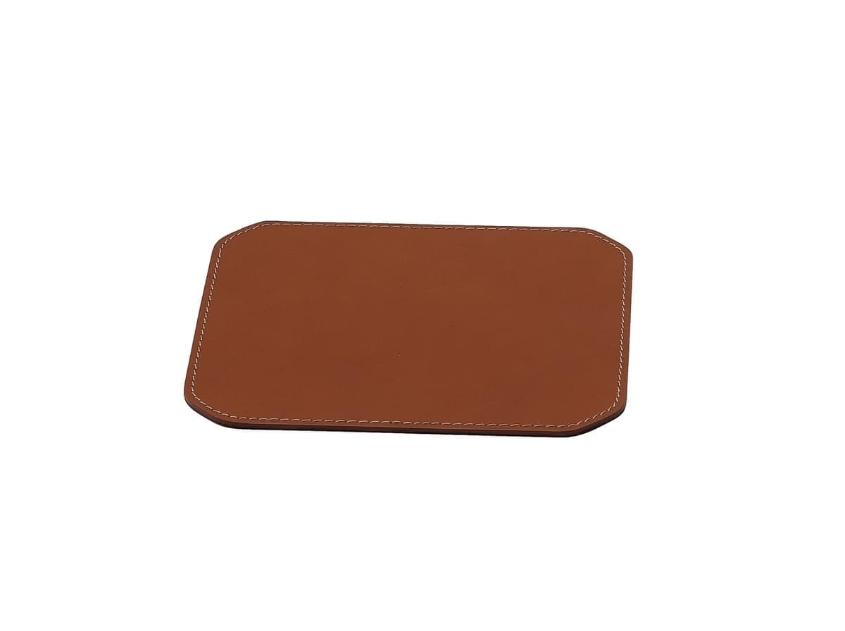 Nora, Mouse pad in regenerated leather