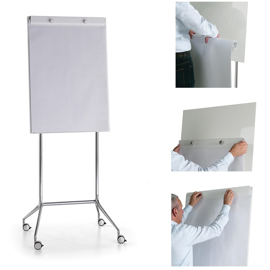 Speech whiteboard, Blackboard for meeting rooms and courses