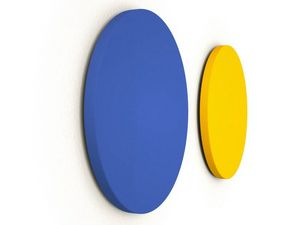 Dot, Adherence circular acoustic panel