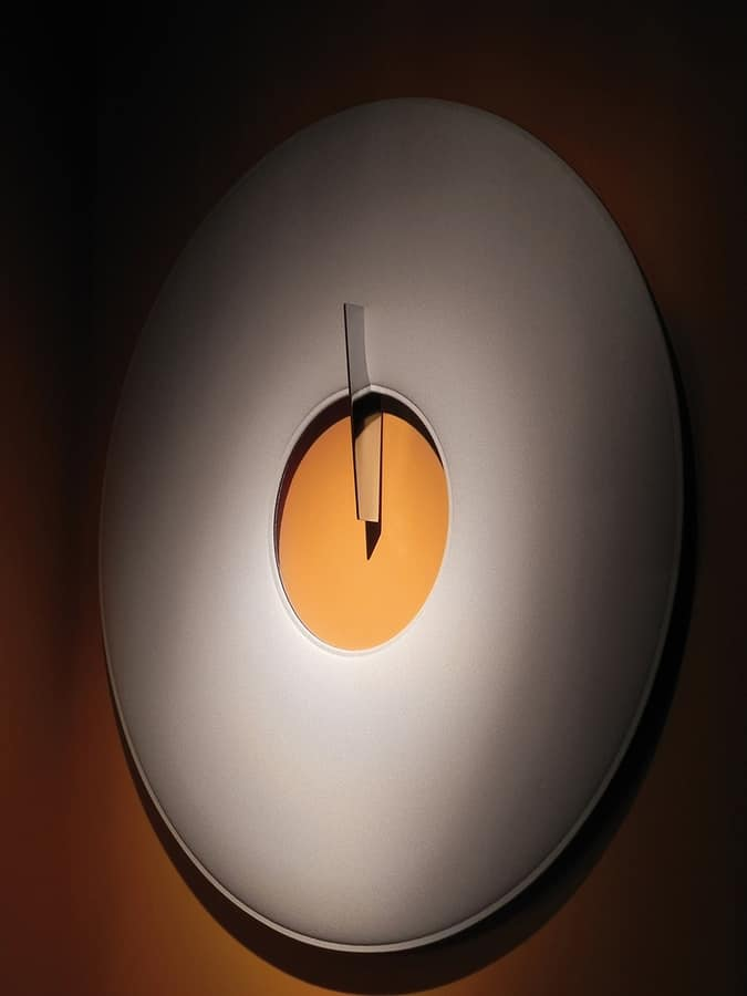 Giotto, Circular-shaped sound absorbing panel