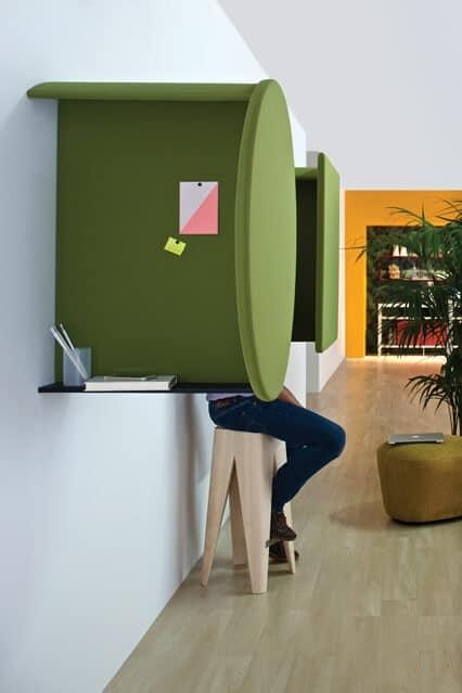 Sound Absorbing Panels For Calls Corner Idfdesign