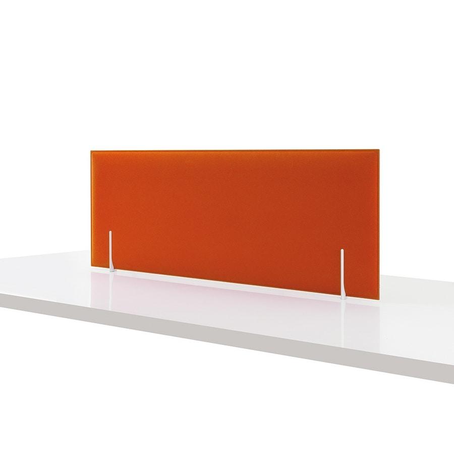 Minimal, Desk divider panels system