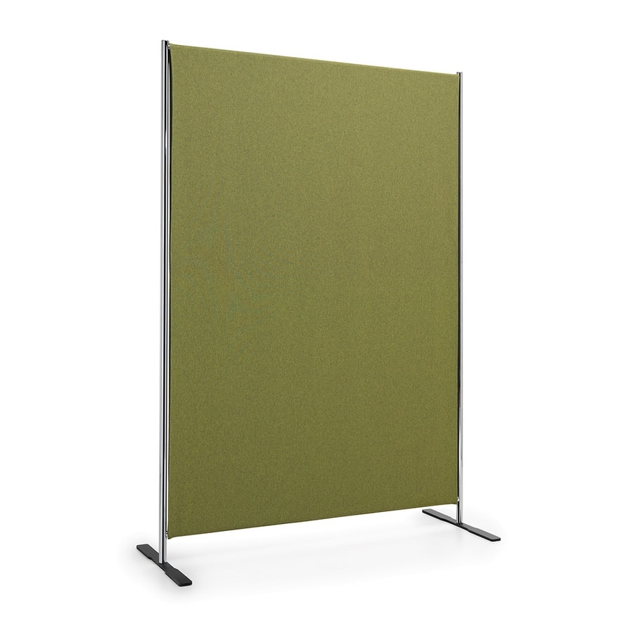 Sepà, Dividers made of sound absorbing fabric