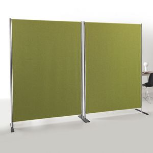 Sep�, Dividers made of sound absorbing fabric