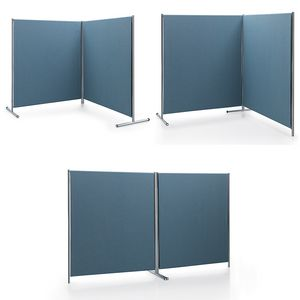 Sep� Rolls, Modular, sound-absorbing dividers