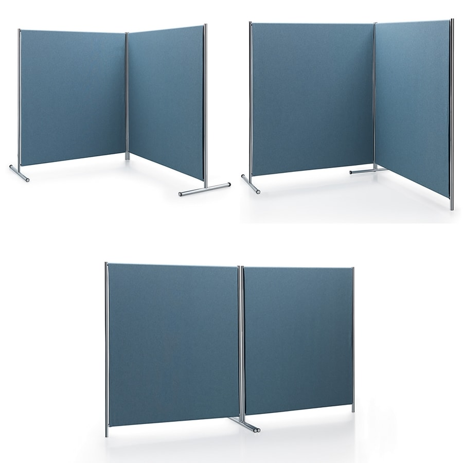 Sepà Rolls, Modular, sound-absorbing dividers
