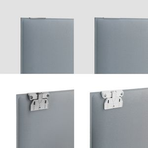 Snowfix, Snowsound panels wall fixing system