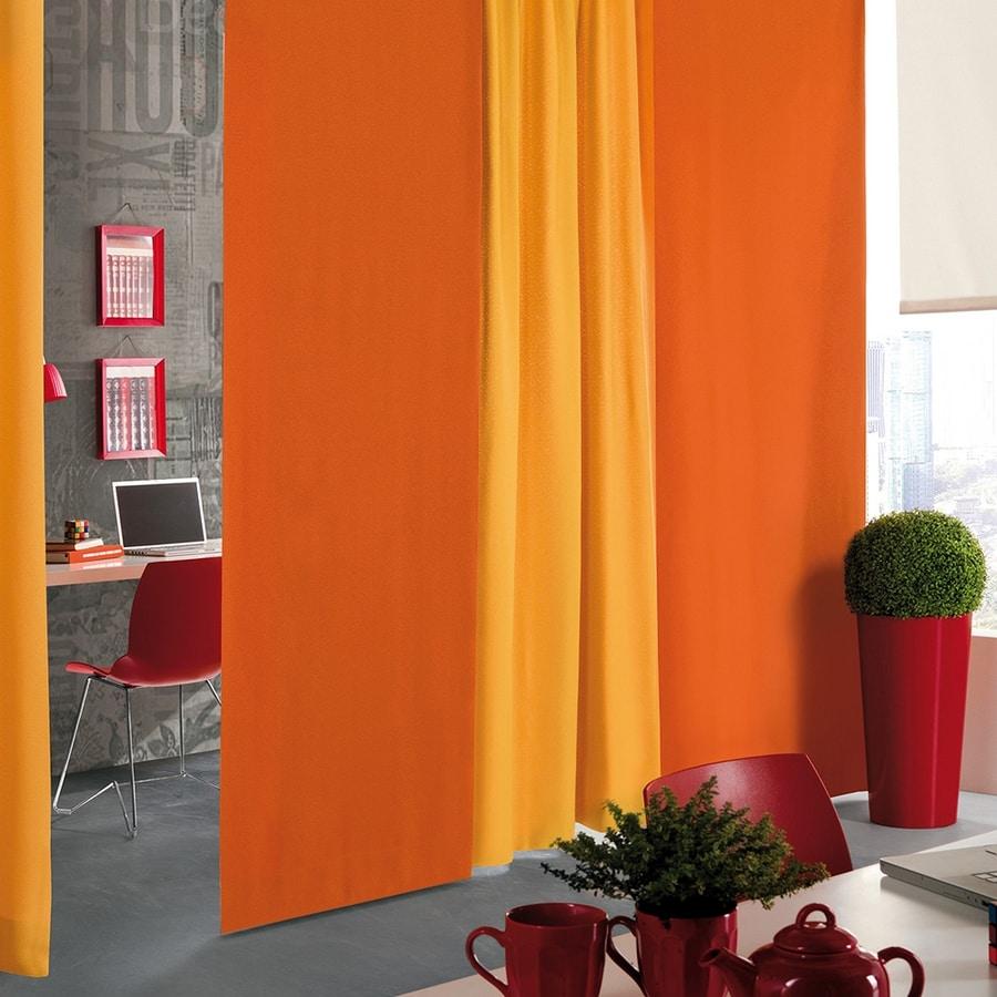 Snowsound-Fiber 1, Solid color acoustic fabric