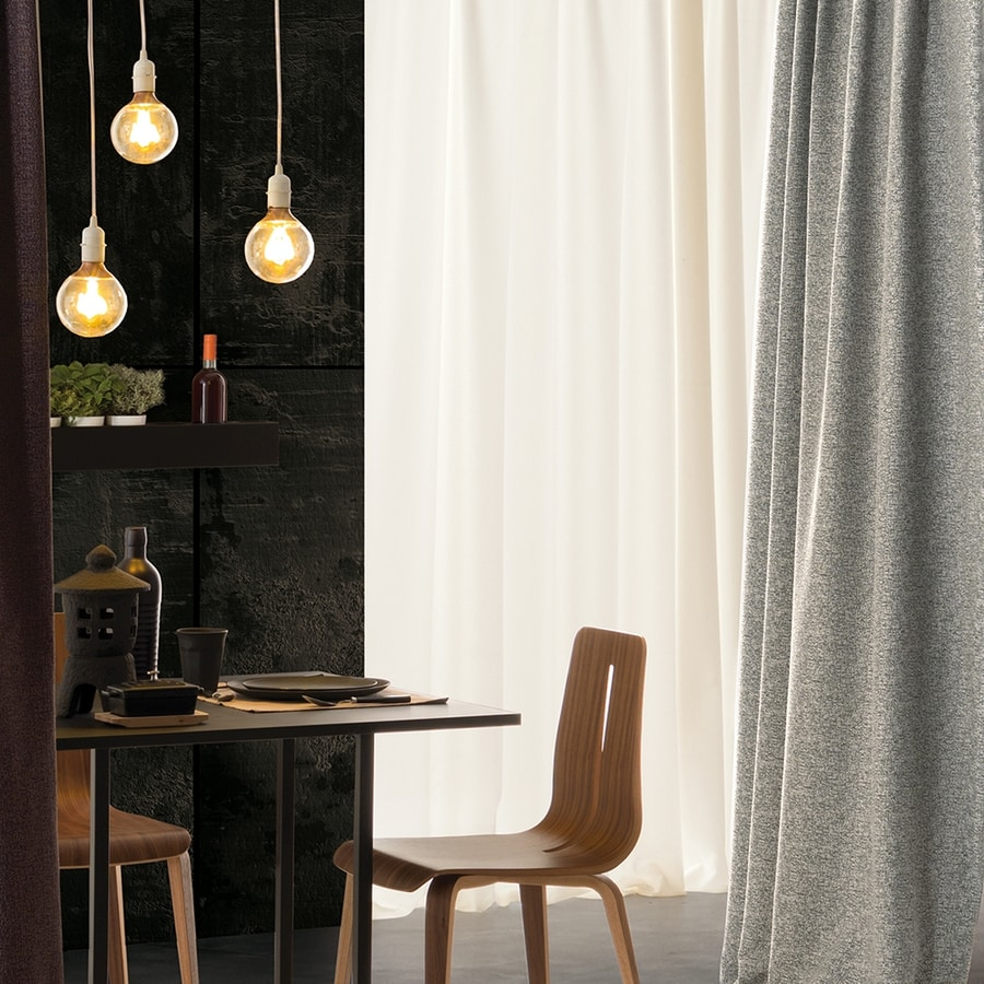 Snowsound-Fiber 2 2R, Light acoustic fabric