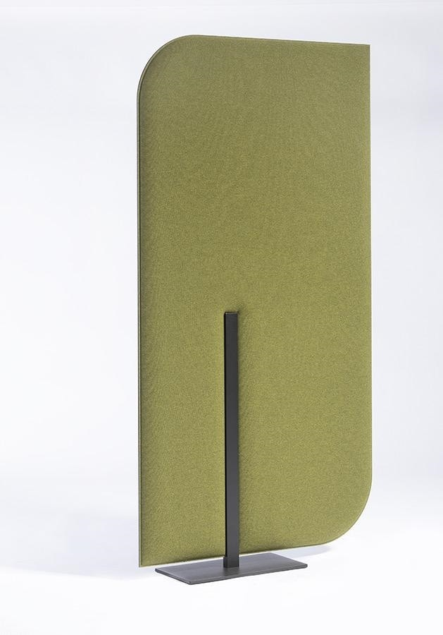Tune, Collection of sound absorbing panels