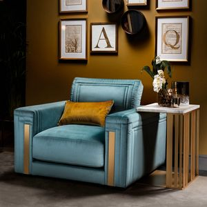 ATMOSFERA armchair, Armchair made in a workmanlike manner